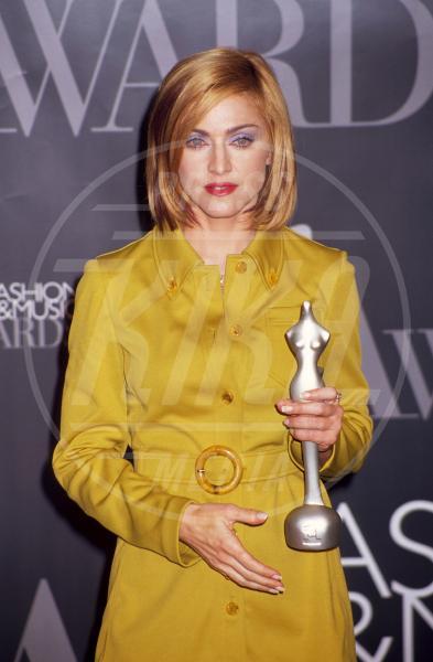 Madonna - New York - 03-12-1995 - Buon compleanno Madonna, 56 anni sulla cresta dell'onda
