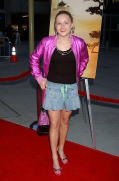 Skye McCole Bartusiak - Hollywood - 05-04-2005 - Morta a 21 anni Skye McCole Bartusiak