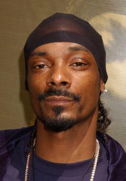 Snoop Dogg - Los Angeles - 06-04-2005 - MUSICA: USA, RAPPER SNOOP DOGG LIBERATO SU CAUZIONE