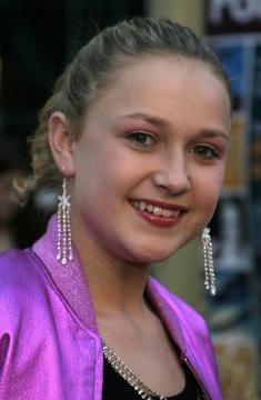 Skye McCole Bartusiak - Hollywood - Morta a 21 anni Skye McCole Bartusiak