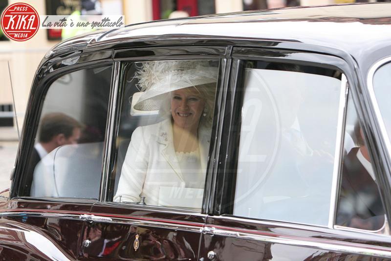 Principe Carlo d'Inghilterra, Camilla Parker Bowles - Windsor - 09-04-2005 - Carlo e Camilla finalmente sposi!
