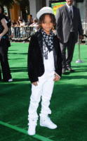 Jaden Smith - Westwood - 26-10-2008 - Il figlio di Will Smith, Jaden, protagonista del remake di 'Karate Kid'