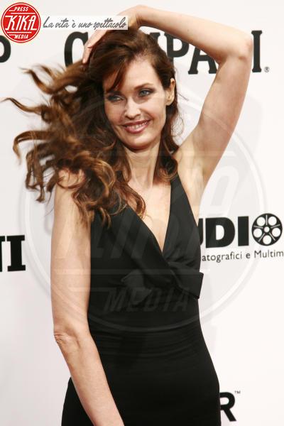 Carol Alt - Roma - 31-10-2008 - Carol Alt coniglietta per Playboy