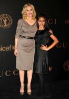 Lourdes Maria Ciccone Leon, Madonna - New York - 08-02-2008 - Madonna detta le regole a Guy Richie, niente tv e cibi non biologici ai figli