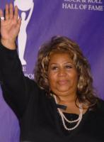 Aretha Franklin - New York - 13-03-2007 - Aretha Franklin e' la miglior cantante rock della storia