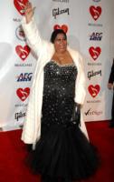 Aretha Franklin - Los Angeles - 08-02-2008 - Aretha Franklin e' la miglior cantante rock della storia