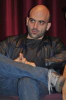 Roberto Saviano - Hollywood - Roberto Saviano a Los Angeles parla di Gomorra