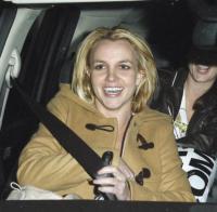 "Britney Spears - Hollywood - 04-11-2008 - Britney Spears: ""Ho sbagliato a sposarmi"""