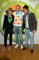 Sonohra, Francesco Facchinetti - Milano - 18-11-2008 - Francesco Facchinetti presenta i Kids' Choice Awards