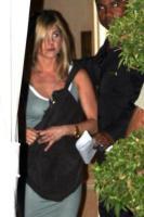 Jennifer Aniston - Beverly Hills - 20-11-2008 - Jennifer Aniston e Gerard Butler non sono una coppia, sono futuri colleghi