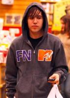 Pete Wentz - Los Angeles - 19-11-2008 - Pete Wentz si giustifica per aver chiamato il figlio Mowgli