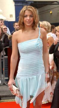 Gemma Atkinson - Londra - 17-04-2005 - Keira Knightley è la più bella del 2007