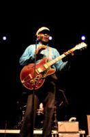 Chuck Berry - Mannheim - 22-11-2008 - Addio a Chuck Berry, il padre del rock se ne va a 90 anni