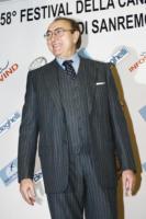 Pippo Baudo - 26-02-2008 - Pippo Baudo sospeso per un anno dall'ordine dei giornalisti