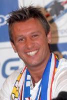 """Antonio Cassano - Genova - 19-08-2007 - Antonio Cassano: """"Mi sposo con Carolina"""""""