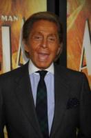 Valentino Garavani - New York - 24-11-2008 - Valentino condannato a pagare 39 milioni di dollari per evasione fiscale