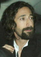 Adrien Brody - Hollywood - 24-11-2008 - Dario Argento vuole presentare Giallo a Cannes