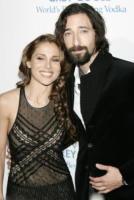 Elsa Pataky, Adrien Brody - Hollywood - 24-11-2008 - Dario Argento vuole presentare Giallo a Cannes