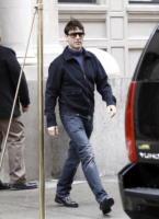 Tom Cruise - Los Angeles - 26-11-2008 - Tom Cruise nel panico per aver perso il Blackberry