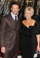 Deborah Lee Furness, Hugh Jackman - New York - 24-11-2008 - Hugh Jackman è un genitore severo