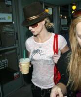 """Britney Spears - Los Angeles - 20-11-2008 - """"Faccio una vita da anziana"""", Britney Spears si confessa a Rolling Stone"""
