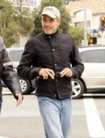 George Clooney - Los Angeles - 28-11-2008 - George Clooney è geloso di Hugh Jackman
