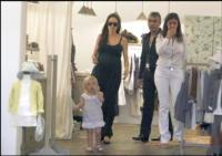 Shiloh Jolie Pitt, Angelina Jolie - Cannes - 19-05-2008 - Shiloh Jolie-Pitt si fa chiamare John