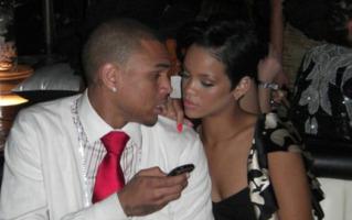 Rihanna e Drake incontri di nuovo 2014