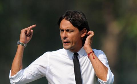 Filippo Inzaghi - Milano - 09-09-2012 - Pippo Inzaghi: il suo unico amore è sempre lei