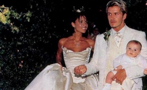 Auguri ai beckham 15 anni di felice matrimonio foto for Felice matrimonio immagini