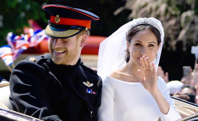 Royal Wedding: la meta della luna di miele di Harry e Meghan
