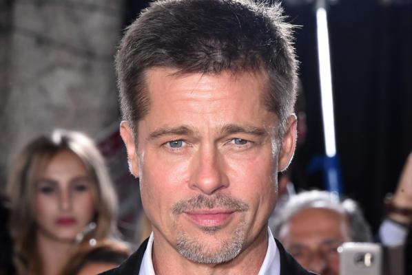E alla fine Brad Pitt sbottò contro l'ex moglie...