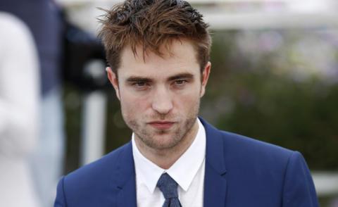 Cannes 2017: Pattinson si veste da criminale per Good Times