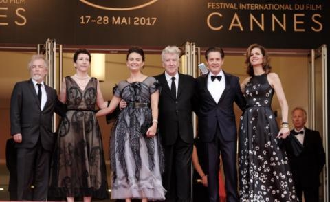 Il Festival di Cannes cover image