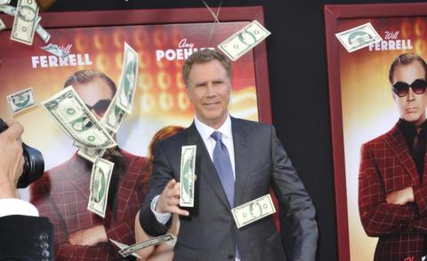 Will Ferrell Casino