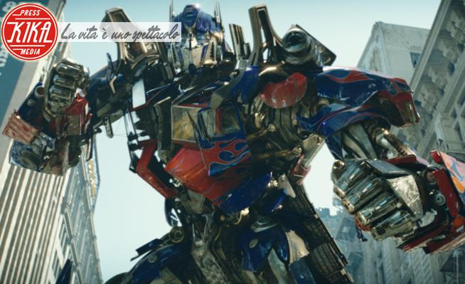 Transformers - Los Angeles - 29-06-2007 - Questa sera in TV: programmi e film trasmessi stasera