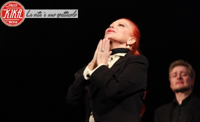 Milva - Milano - 21-03-2011 - Addio Milva: la Pantera di Goro è morta a 81 anni