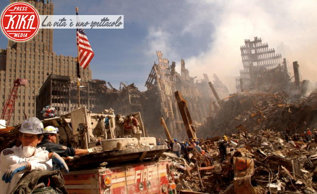 11 settembre 2011 - 19-08-2011 - 11 Settembre 2011, attacco alle Torri Gemelle: Noi c'eravamo