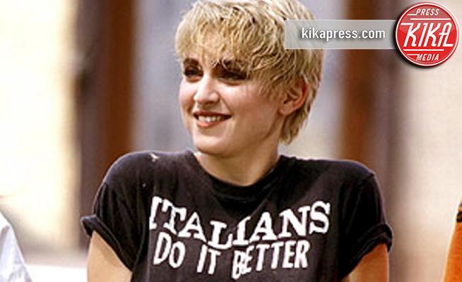 Madonna - Madonna & Co., le star rifiutate ai provini