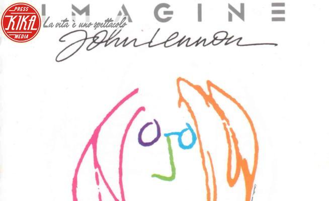 John Lennon - Liverpool - 24-11-2011 -  Imagine di John Lennon compie 50 anni