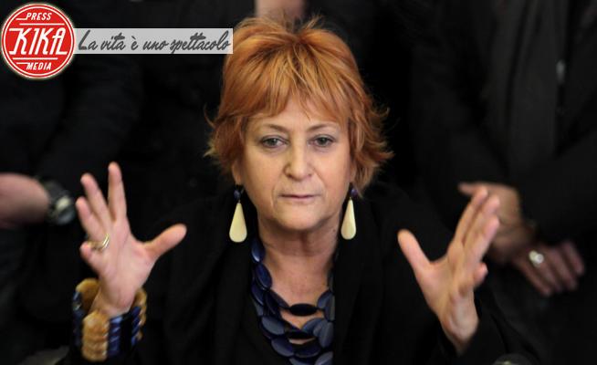 Ilda Boccassini - Milano - 01-12-2011 - Ilda Boccassini, nell'autobiografia la passione per Falcone