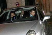 Jacques Chirac - 16-12-2011 - Jacques Chirac condannato a due anni di galera per aver creato posti di lavoro fittizi