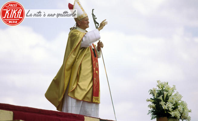 Papa Giovanni Paolo II - Roma - 15-03-2012 - 2 aprile 2021: 16 anni senza Papa Giovanni Paolo II