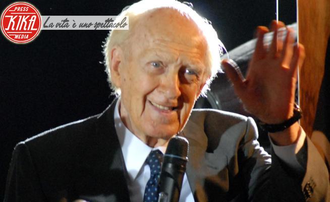 Raimondo Vianello - Milano - 21-05-2007 - Addio Raimondo Vianello: sono già dieci anni