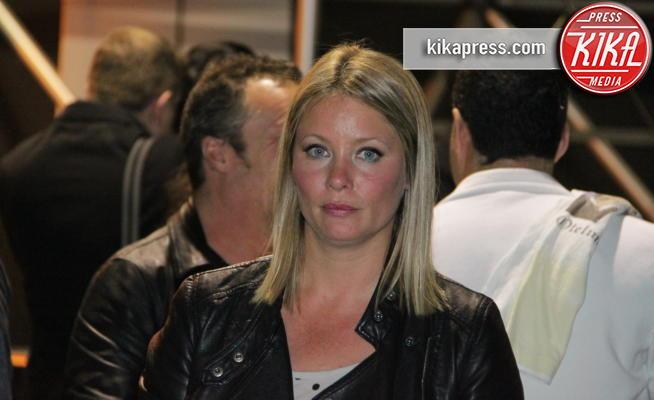 Flavia Vento - Milano - 12-04-2012 - Flavia Vento in bancarotta: