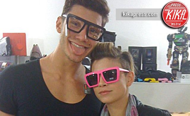 Stefano De Martino, Emma Marrone - 24-04-2012 - L'amore dà sempre una seconda possibilità