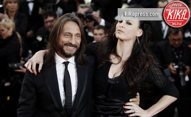 Ingrid Sinclar, Bob Sinclar - Cannes - 18-05-2012 - Bob Sinclar lasciato dalla moglie, la motivazione e' incredibile