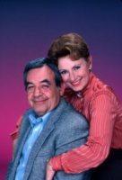 Tom Bosley, Marion Ross - Los Angeles - 19-10-1974 - I protagonisti di Happy Days in causa contro la Cbs