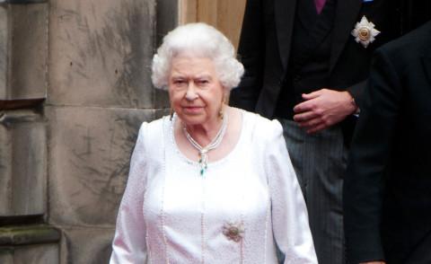 Regina Elisabetta II, Principe Filippo Duca di Edimburgo - 21-09-2010 - Elisabetta II, davvero una regina di... stile!