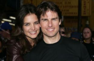 Katie Holmes, Tom Cruise - Hollywood - 29-06-2012 - Katie Holmes e Tom Cruise, il divorzio è ufficiale
